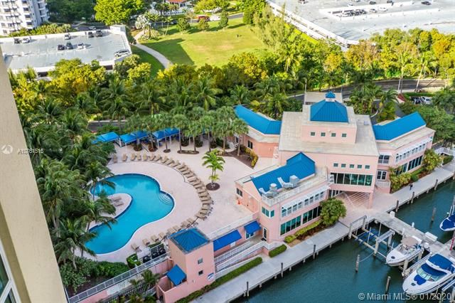 Aventura Marina for Sale - 3340 NE 190 ST, Unit LPH1709, Aventura 33180, photo 24 of 28