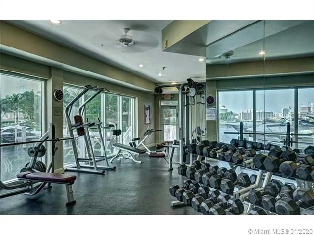 Aventura Marina for Sale - 3340 NE 190 ST, Unit LPH1709, Aventura 33180, photo 25 of 28