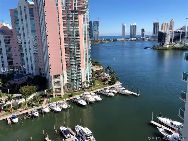Aventura Marina for Sale - 3340 NE 190 ST, Unit LPH1709, Aventura 33180, photo 4 of 28