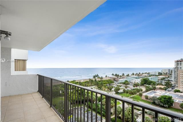 Summit for Sale - 1201 S Ocean Dr, Unit 1210S, Hollywood 33019, photo 2 of 39