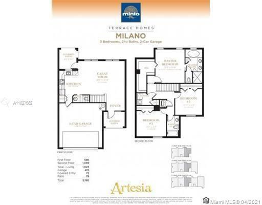 Artesia for Sale - 3330 NW 124th Way, Unit 3330, Sunrise 33323, photo 30 of 35