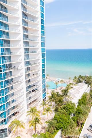 Alexander Towers for Sale - 3505 S Ocean Dr, Unit 1505, Hollywood 33019, photo 1 of 48