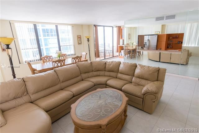 Alexander Towers for Sale - 3505 S Ocean Dr, Unit 1505, Hollywood 33019, photo 10 of 48