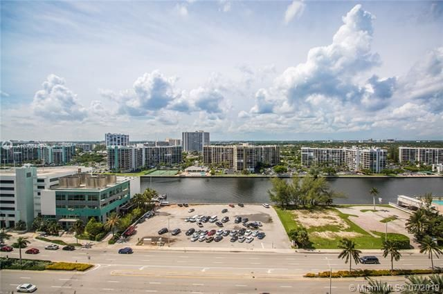 Alexander Towers for Sale - 3505 S Ocean Dr, Unit 1505, Hollywood 33019, photo 3 of 48