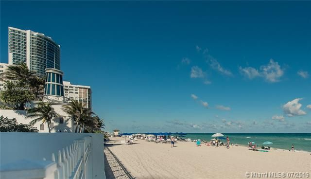 Alexander Towers for Sale - 3505 S Ocean Dr, Unit 1505, Hollywood 33019, photo 6 of 48