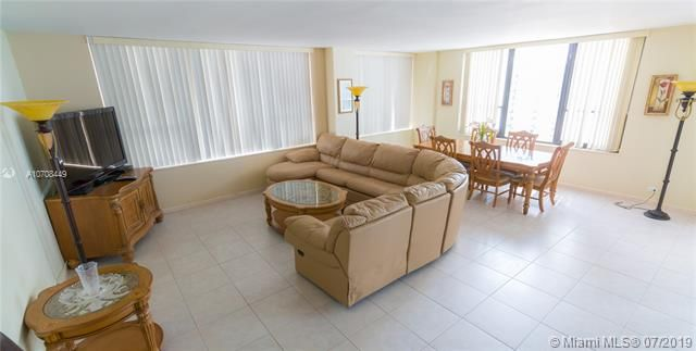 Alexander Towers for Sale - 3505 S Ocean Dr, Unit 1505, Hollywood 33019, photo 7 of 48