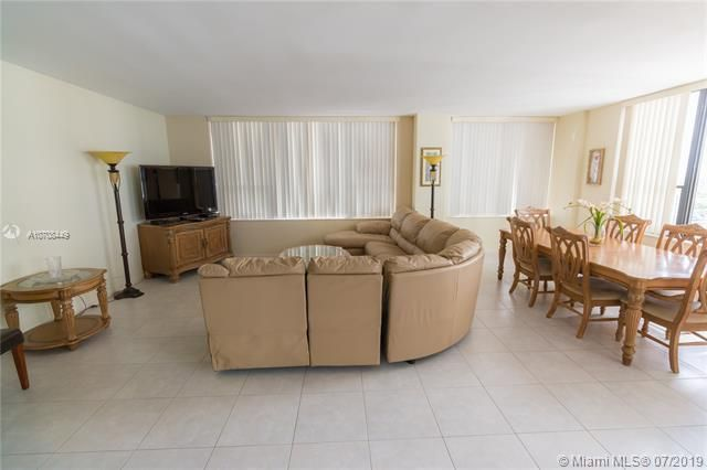 Alexander Towers for Sale - 3505 S Ocean Dr, Unit 1505, Hollywood 33019, photo 9 of 48