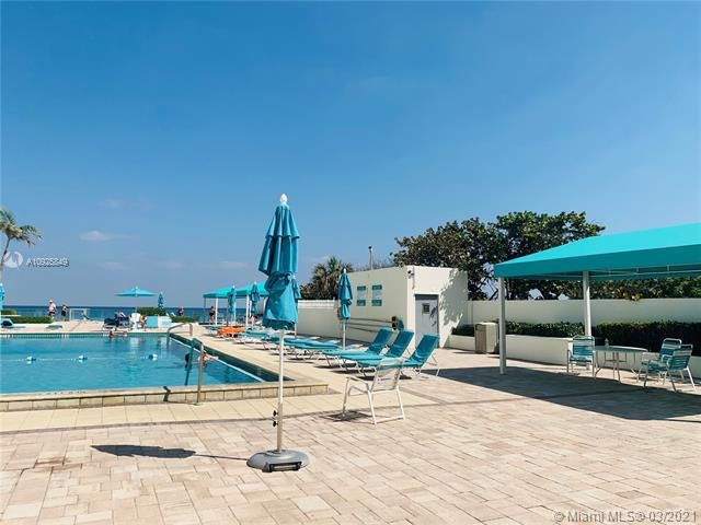 Sea Air Towers for Sale - 3725 S Ocean Dr, Unit 1627, Hollywood 33019, photo 19 of 30