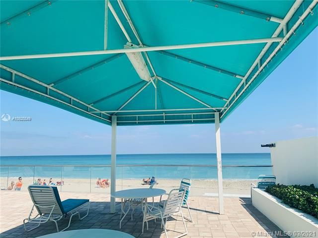 Sea Air Towers for Sale - 3725 S Ocean Dr, Unit 1627, Hollywood 33019, photo 20 of 30