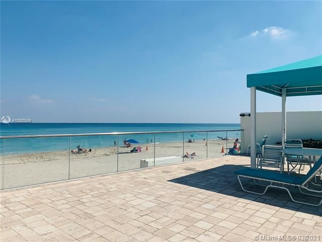 Sea Air Towers for Sale - 3725 S Ocean Dr, Unit 1627, Hollywood 33019, photo 22 of 30
