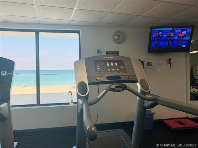 Sea Air Towers for Sale - 3725 S Ocean Dr, Unit 1627, Hollywood 33019, photo 28 of 30