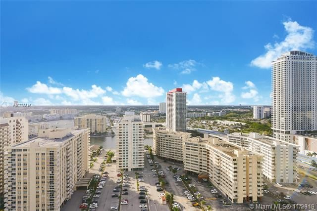 Beach Club I for Sale - 1850 S Ocean Dr, Unit 2410, Hallandale 33009, photo 11 of 15