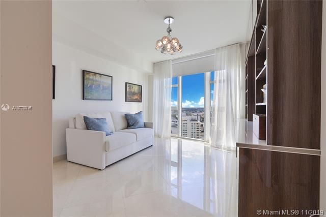 Beach Club I for Sale - 1850 S Ocean Dr, Unit 2410, Hallandale 33009, photo 13 of 15