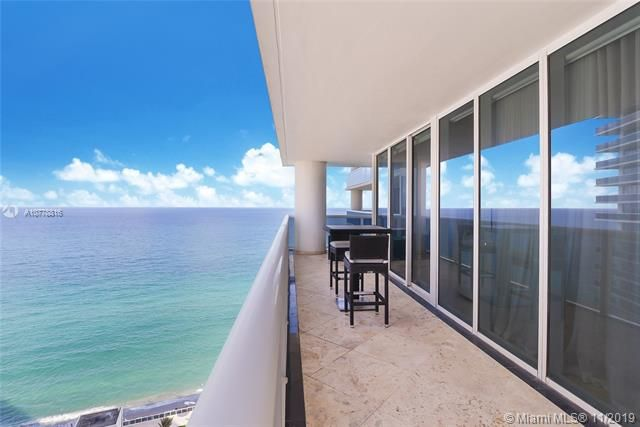 Beach Club I for Sale - 1850 S Ocean Dr, Unit 2410, Hallandale 33009, photo 8 of 15