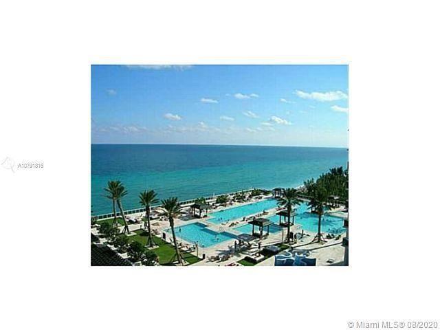 Beach Club I for Sale - 1850 S Ocean Dr, Unit 2505, Hallandale 33009, photo 22 of 32