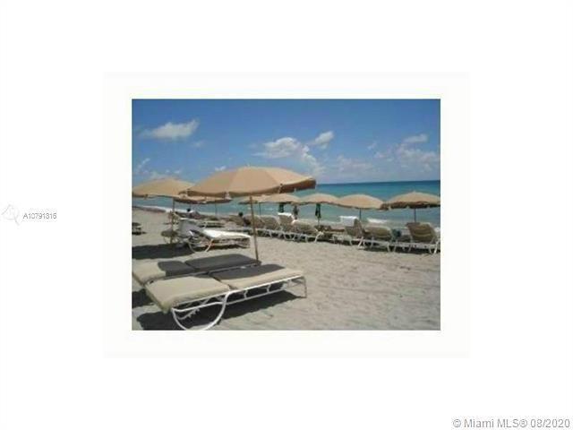 Beach Club I for Sale - 1850 S Ocean Dr, Unit 2505, Hallandale 33009, photo 30 of 32