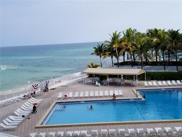 Alexander Towers for Sale - Hollywood, FL 33019, photo 26 of 30