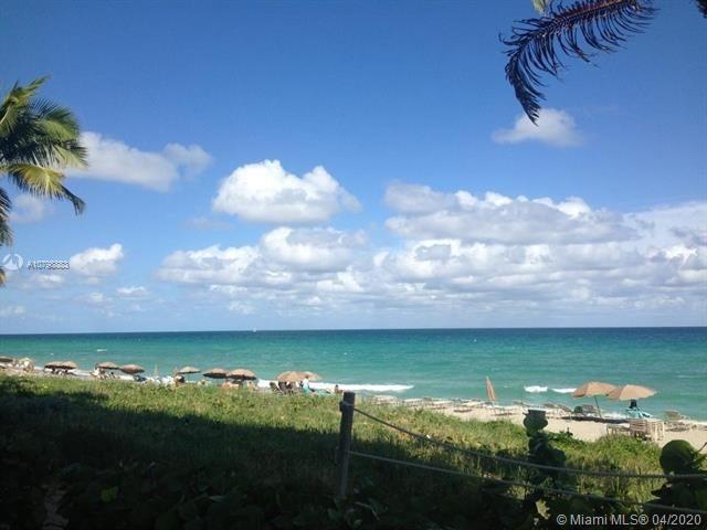 Beach Club I for Sale - 1850 S Ocean Dr, Unit 908, Hallandale 33009, photo 6 of 24