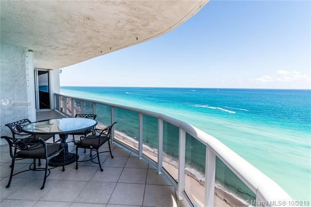 Sands Pointe for Sale - 16711 Collins Ave, Unit 1907, Sunny Isles 33160, photo 1 of 19