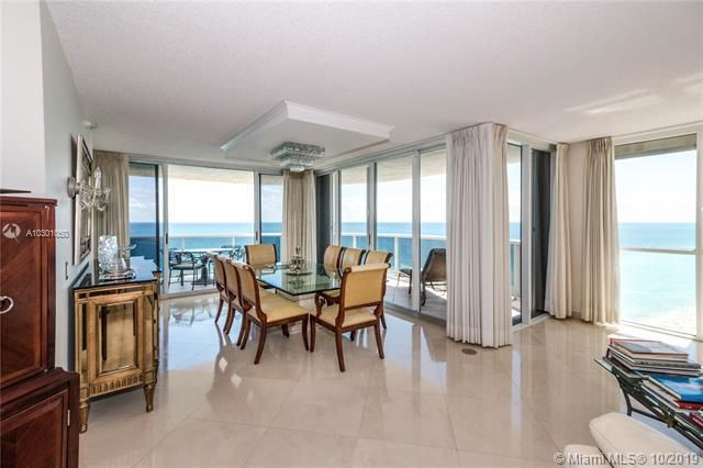 Sands Pointe for Sale - 16711 Collins Ave, Unit 1907, Sunny Isles 33160, photo 3 of 19