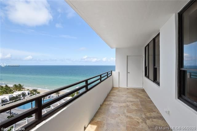 Alexander Towers for Sale - 3505 S Ocean Dr, Unit 1209, Hollywood 33019, photo 10 of 16