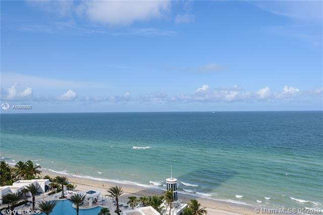 Alexander Towers for Sale - 3505 S Ocean Dr, Unit 1209, Hollywood 33019, photo 11 of 16
