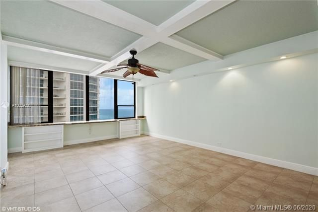 Alexander Towers for Sale - 3505 S Ocean Dr, Unit 1209, Hollywood 33019, photo 2 of 16