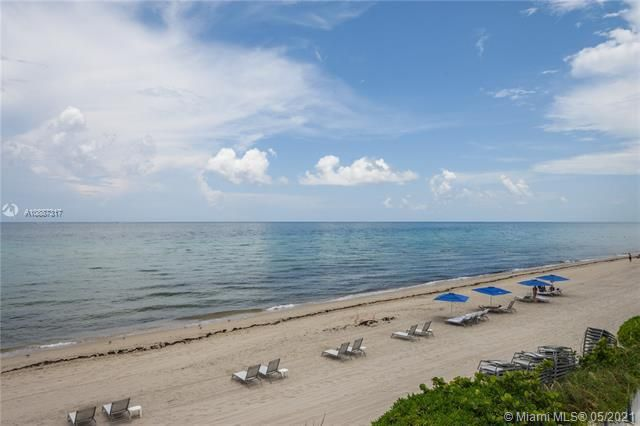 Ocean Palms for Sale - 3101 S Ocean Dr, Unit 406, Hollywood 33019, photo 1 of 36