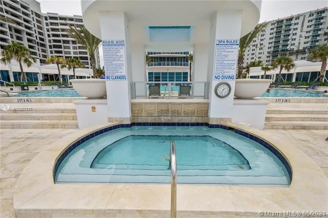 Ocean Palms for Sale - 3101 S Ocean Dr, Unit 406, Hollywood 33019, photo 24 of 36