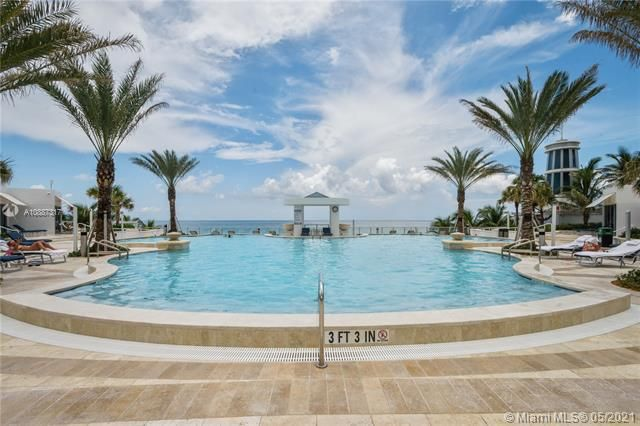 Ocean Palms for Sale - 3101 S Ocean Dr, Unit 406, Hollywood 33019, photo 25 of 36