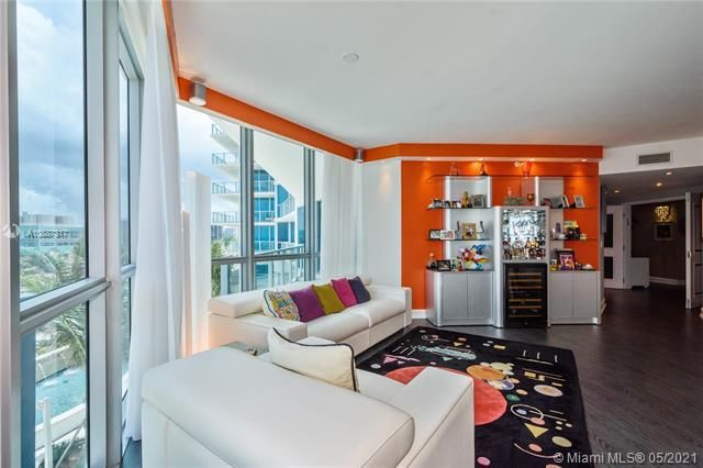 Ocean Palms for Sale - 3101 S Ocean Dr, Unit 406, Hollywood 33019, photo 6 of 36