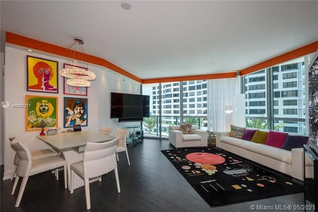 Ocean Palms for Sale - 3101 S Ocean Dr, Unit 406, Hollywood 33019, photo 7 of 36