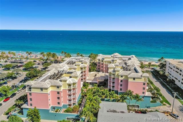 Ocean Plaza for Sale - 2051 SE 3rd St, Unit 306, Deerfield Beach 33441, photo 2 of 57