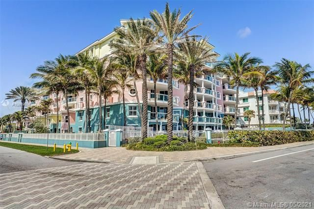 Ocean Plaza for Sale - 2051 SE 3rd St, Unit 306, Deerfield Beach 33441, photo 39 of 57