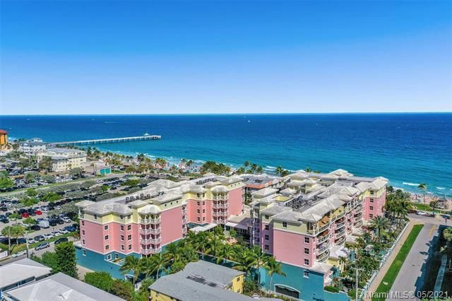 Ocean Plaza for Sale - 2051 SE 3rd St, Unit 306, Deerfield Beach 33441, photo 47 of 57