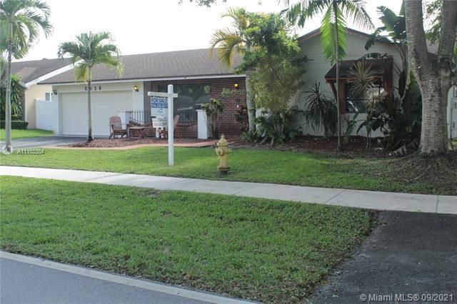 Flamingo Gardens for Sale - 5636 SW 118th Ave, Cooper City 33330, photo 34 of 35