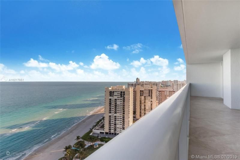 Beach Club I for Sale - 1850 S Ocean Dr, Unit 2702, Hallandale 33009, photo 12 of 19