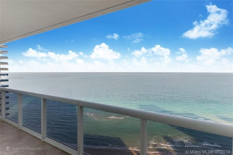 Beach Club I for Sale - 1850 S Ocean Dr, Unit 2702, Hallandale 33009, photo 13 of 19