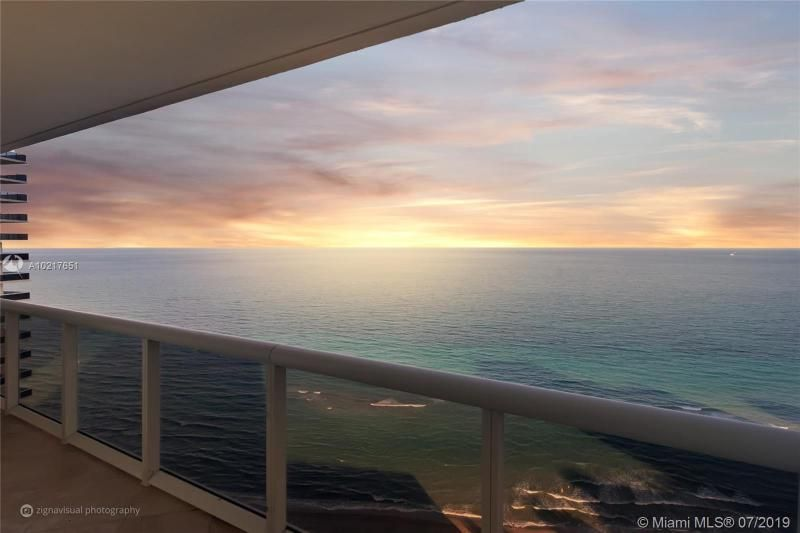 Beach Club I for Sale - 1850 S Ocean Dr, Unit 2702, Hallandale 33009, photo 14 of 19