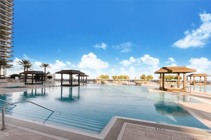 Beach Club I for Sale - 1850 S Ocean Dr, Unit 2702, Hallandale 33009, photo 16 of 19
