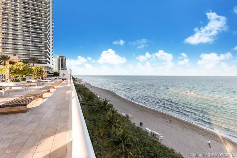 Beach Club I for Sale - 1850 S Ocean Dr, Unit 2702, Hallandale 33009, photo 17 of 19