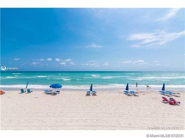 Sea Air Towers for Sale - 3725 S Ocean Dr, Unit 917, Hollywood 33019, photo 20 of 33