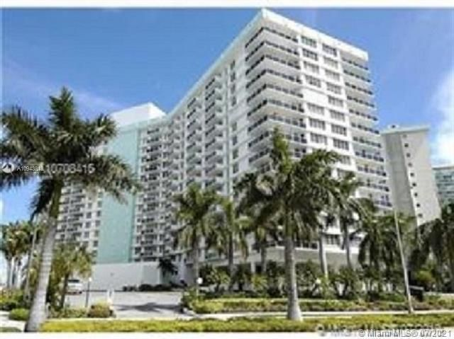 Sea Air Towers for Sale - 3725 S Ocean Dr, Unit 917, Hollywood 33019, photo 33 of 33