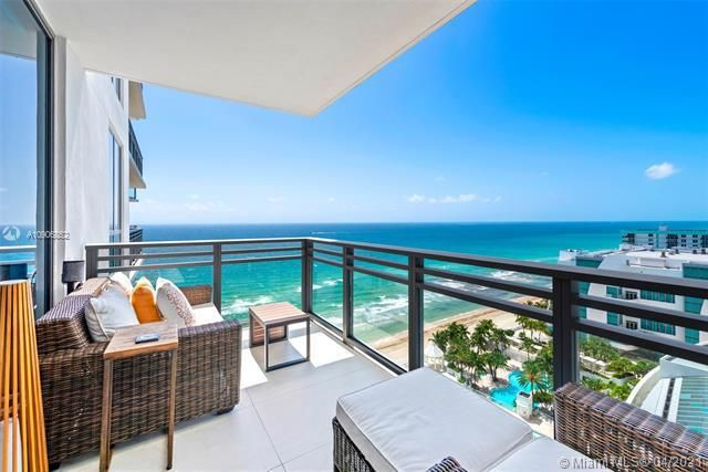 Diplomat Oceanfront Residences for Sale - 3535 S Ocean Dr, Unit 1903, Hollywood 33019, photo 1 of 34