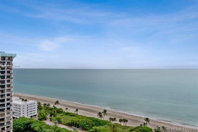 Summit for Sale - 1201 S Ocean Dr, Unit 2307S, Hollywood 33019, photo 1 of 10