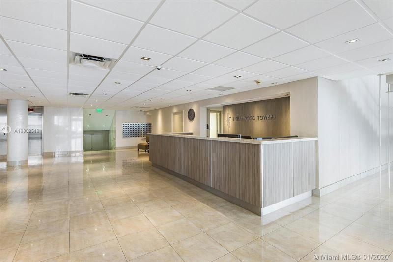 Hollywood Towers for Sale - 3111 N Ocean Dr, Unit 510, Hollywood 33019, photo 16 of 28