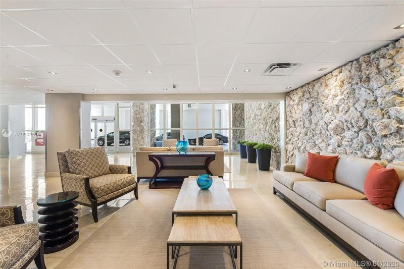 Hollywood Towers for Sale - 3111 N Ocean Dr, Unit 510, Hollywood 33019, photo 18 of 28