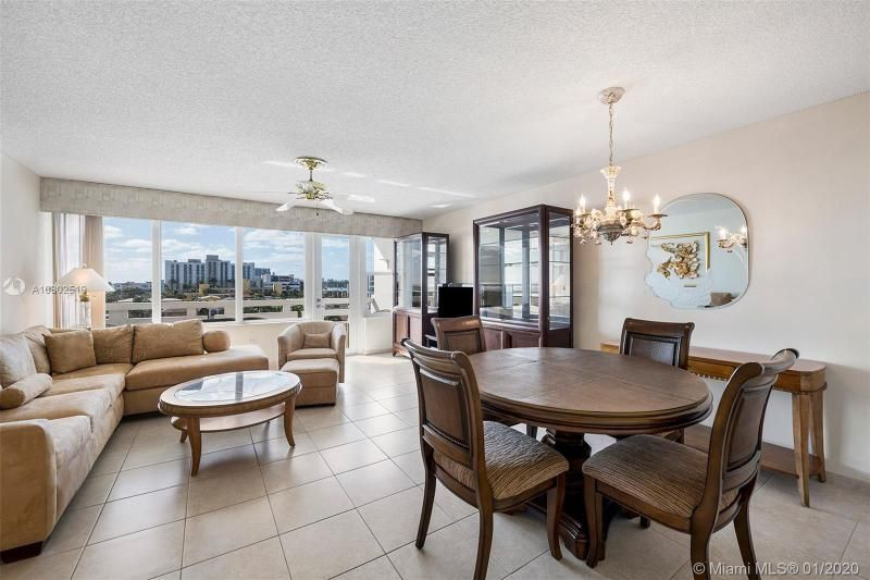 Hollywood Towers for Sale - 3111 N Ocean Dr, Unit 510, Hollywood 33019, photo 3 of 28