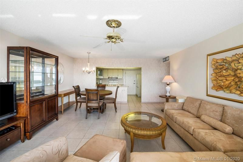 Hollywood Towers for Sale - 3111 N Ocean Dr, Unit 510, Hollywood 33019, photo 8 of 28