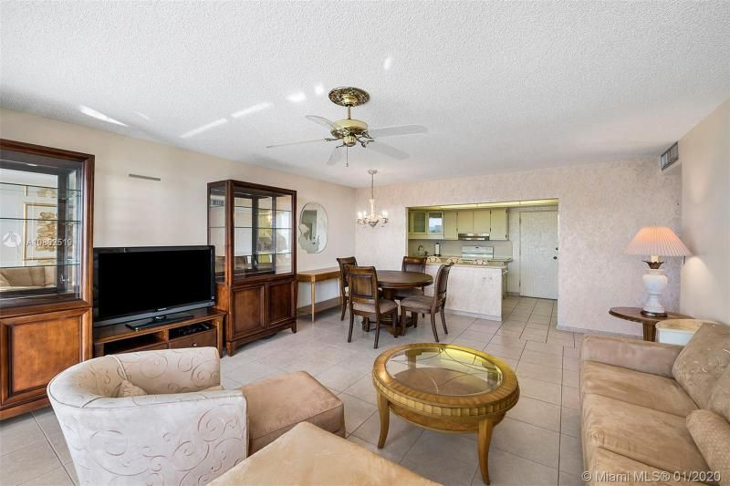 Hollywood Towers for Sale - 3111 N Ocean Dr, Unit 510, Hollywood 33019, photo 9 of 28